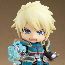 Nendoroid No. 1421-DX Monster Hunter World: Iceborne MALE ZINOGRE ALPHA Armor Ver. DX