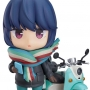 Nendoroid No. 1451 Yuru Camp RIN SHIMA Touring Ver.