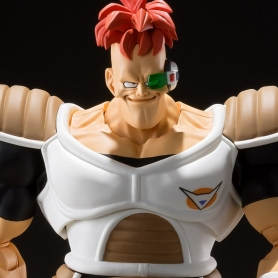 Dragon Ball Z S.H. Figuarts RECOOME