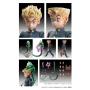 JoJo's Bizarre Adventure Parte IV: Diamond is Unbreakable Super Action Statue (Chozo Kado) KOICHI HIROSE & ECHOES ACT 1