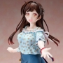 Rent A Girlfriend CHIZURU MIZUHARA 1/7 (Furyu)