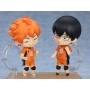 Nendoroid No. 1455 Haikyu!! TOBIO KAGEYAMA The New Karasuno Ver.