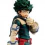 My Hero Academia Ichibansho Masterlise Let's Begin IZUKU MIDORIYA