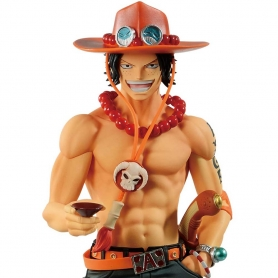 One Piece Magazine Figure Special Episode Vol. 2 PORTGAS D. ACE