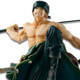 One Piece Banpresto World Figure Colosseum Vol. 1 RORONOA ZORO