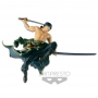 One Piece Banpresto World Figure Colosseum Vol. 1 RORONOA ZORO