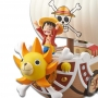 One Piece Mega World Collectable Figure Special THOUSAND SUNNY