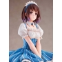Saekano: How to Raise a Boring Girlfriend MEGUMI KATO Maid Ver.