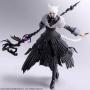Final Fantasy XIV Bring Arts Y'SHTOLA
