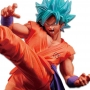 Dragon Ball Super FES!! Vol. 5 SON GOKU Super Saiyan God Super Saiyan
