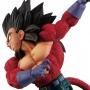 Dragon Ball GT Figure VEGETA Super Saiyan 4