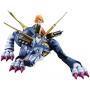 Precious G.E.M. Series Digimon Adventure METALGARURUMON & ISHIDA YAMATO