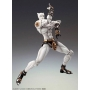 JoJo's Bizarre Adventure Parte IV: Diamond is Unbreakable Super Action Statue (Chozo Kado) KILLER QUEEN