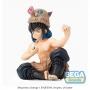 Kimetsu No Yaiba Sega Prize Chokonose Figure INOSUKE HASHIBIRA