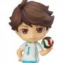 Nendoroid No. 563 Haikyu!! TORU OIKAWA