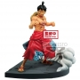 One Piece Log File Selection - Worst Generation Vol. 1 MONKEY D. LUFFY