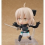 Nendoroid No. 1491-DX Fate/Grand Order SABER/OKITA SOUJI: Ascension Ver.