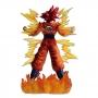 Dragon Ball Super Ichibansho Dokkan Battle 6th Anniversary SON GOKU Super Saiyan God