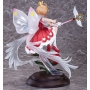 Cardcaptor Sakura: Clear Card SAKURA KINOMOTO Rocket Beat Ver.