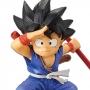 Dragon Ball SON GOKU & FLYING NIMBUS Ver. B