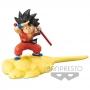 Dragon Ball SON GOKU & FLYING NIMBUS Ver. A