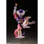 Dragon Ball Z S.H. Figuarts FREEZER First Form & Pod Set
