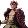 One Piece Log File Selection - Worst Generation Vol. 2 EUSTASS KID