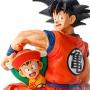 Dragon Ball Z Ichibansho Masterlise Dragon Ball EX SON GOKU & SON GOHAN