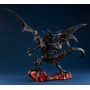 Yu-Gi-Oh! Duel Monsters Art Work Monsters RED-EYES BLACK DRAGON
