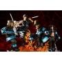 ARTFX J Fire Force ARTHUR BOYLE Bonus Edition