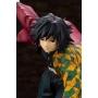 ARTFX J Demon Slayer: Kimetsu No Yaiba GIYU TOMIOKA Bonus Edition