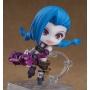 Nendoroid No. 1535 League of Legends JINX
