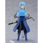 Figma That Time I Got Reincarnated as a Slime RIMURU TEMPEST