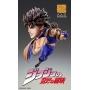 JoJo's Bizarre Adventure Parte I: Phantom Blood Super Action Statue (Chozo Kado) JONATHAN JOESTAR (Reedición)