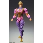 JoJo's Bizarre Adventure Parte I: Phantom Blood Super Action Statue (Chozo Kado) DIO BRANDO (Reedición)