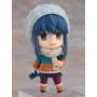 Nendoroid No. 981-DX Yuru Camp RIN SHIMA DX Ver.