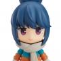 Nendoroid No. 981 Yuru Camp RIN SHIMA
