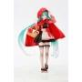 Vocaloid MIKU HATSUNE Little Red Riding Hood Ver.