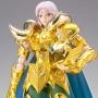 Saint Seiya Myth Cloth EX ARIES MU Revival