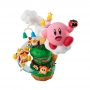 Kirby Super Star KIRBY Crash! Gourmet Race