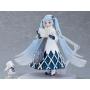 Figma Character Vocal Series 01: Miku Hatsune SNOW MIKU Glowing Snow Ver.