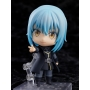 Nendoroid No. 1568 That Time I Got Reincarnated as a Slime RIMURU: Demon Lord Ver.