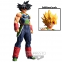 Dragon Ball Z Grandista Nero BARDOCK