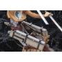ARTFX J Attack on Titan LEVI Renewal Package Ver.