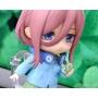 Nendoroid No. 1306 The Quintessential Quintuplets MIKU NAKANO