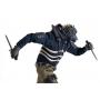 Dorohedoro 1/6 Scale Collectible Figure CAIMAN (Anime Version)