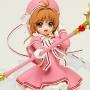 Cardcaptor Sakura: Clear Card Taito Prize SAKURA KINOMOTO