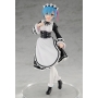Re:ZERO Starting Life in Another World Pop Up Parade REM: Ice Season Ver.