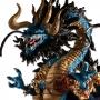 One Piece Ichibansho Ex Devils KAIDO Dragon