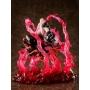 Demon Slayer: Kimetsu No Yaiba NEZUKO KAMADO Exploding Blood 1/8 (Aniplex)